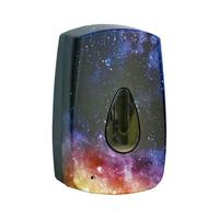 Сенсорный дозатор мыльной пены MERIDA UNIQUE AUTOMATIC MAGIC LINE фото, купить в Липецке | Uliss Trade
