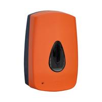 Сенсорный дозатор мыльной пены MERIDA UNIQUE AUTOMATIC ORANGE LINE фото, купить в Липецке | Uliss Trade