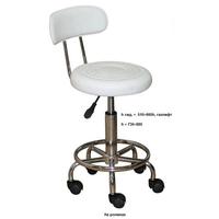Кресло лабораторное медицинское ET-9040-2A фото, купить в Липецке | Uliss Trade
