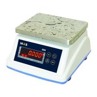 Весы порционные MSWE (фасовочные, контрольные) влагозащищенные фото, купить в Липецке | Uliss Trade