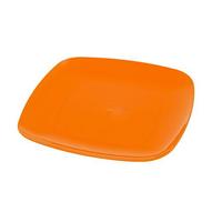 Тарелка 240*240мм квадратная фото, купить в Липецке | Uliss Trade