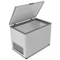 Морозильный ларь Frostor F 350 S фото, купить в Липецке | Uliss Trade