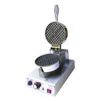 Вафельница GASTRORAG ZU-HF-01 для бельгийских и венских вафель фото, купить в Липецке | Uliss Trade