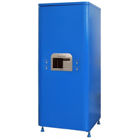 Автомат газированной воды Аквамарин АС-50 фото, купить в Липецке | Uliss Trade
