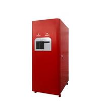 Автомат газированной воды Дельта М-50 П фото, купить в Липецке | Uliss Trade