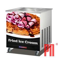 Фризер для жареного мороженого COOLEQ IF-48 фото, купить в Липецке | Uliss Trade