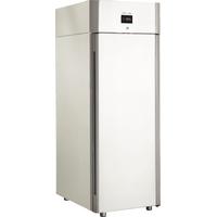 Холодильный шкаф с металлическими дверьми POLAIR CV105-Sm фото, купить в Липецке | Uliss Trade