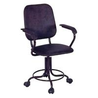 Кресло лабораторное с подлокотниками СЛ-101-01 фото, купить в Липецке   Uliss Trade