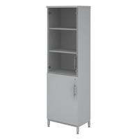 Шкаф для хранения документов ШД-600/4 фото, купить в Липецке   Uliss Trade