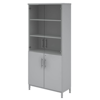 Шкаф для хранения документов ШД-900/4 фото, купить в Липецке   Uliss Trade