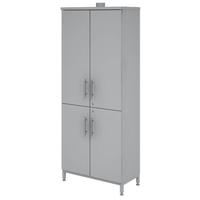 Шкаф для хранения химических реактивов ШР-800/4 фото, купить в Липецке   Uliss Trade