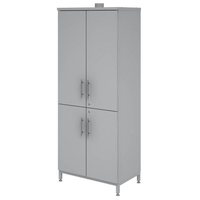 Шкаф для хранения химических реактивов ШР-800/5 фото, купить в Липецке   Uliss Trade