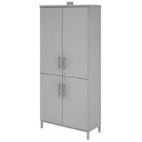 Шкаф для хранения химических реактивов ШР-900/4 фото, купить в Липецке   Uliss Trade