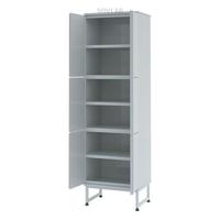 Шкаф для хранения кислот из полипропилена ШХК-600П фото, купить в Липецке   Uliss Trade