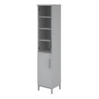 Шкаф для хранения лабораторной посуды/приборов ШП-400/4 фото, купить в Липецке   Uliss Trade