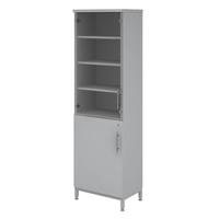 Шкаф для хранения лабораторной посуды/приборов ШП-600/4 фото, купить в Липецке   Uliss Trade