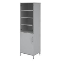 Шкаф для хранения лабораторной посуды/приборов ШП-600/5 фото, купить в Липецке   Uliss Trade
