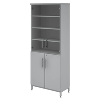 Шкаф для хранения лабораторной посуды/приборов ШП-800/4 фото, купить в Липецке   Uliss Trade