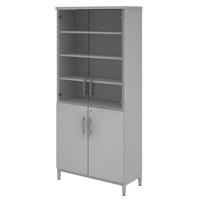 Шкаф для хранения лабораторной посуды/приборов ШП-900/4 фото, купить в Липецке   Uliss Trade