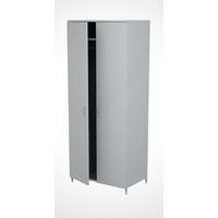 Шкаф для хранения одежды ШО-800-5 фото, купить в Липецке | Uliss Trade