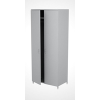 Шкаф для хранения одежды ШО-800/5 фото, купить в Липецке   Uliss Trade