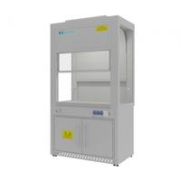 Шкаф вытяжной 1200 ШВDr (Durcon) фото, купить в Липецке   Uliss Trade