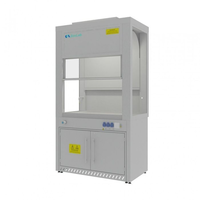Шкаф вытяжной 1200 ШВКп (Керамическая плитка) фото, купить в Липецке   Uliss Trade