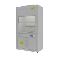 Шкаф вытяжной для мытья посуды 1200 ШВП фото, купить в Липецке | Uliss Trade