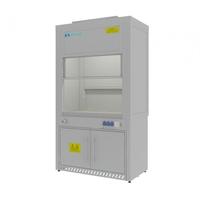 Шкаф вытяжной для выпаривания кислот 1200 ШВКС фото, купить в Липецке   Uliss Trade
