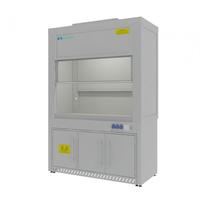 Шкаф вытяжной для выпаривания кислот 1500 ШВКС фото, купить в Липецке   Uliss Trade