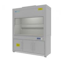 Шкаф вытяжной для выпаривания кислот 1800 ШВКС фото, купить в Липецке   Uliss Trade