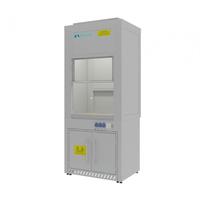 Шкаф вытяжной для выпаривания кислот 900 ШВКС фото, купить в Липецке   Uliss Trade