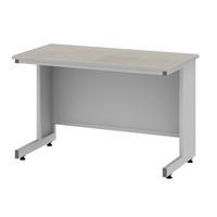 Стол лабораторный низкий 1200 СЛКп н «Керамическая плитка» фото, купить в Липецке | Uliss Trade