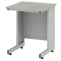 Стол лабораторный низкий 600 СЛКп н «Керамическая плитка» фото, купить в Липецке | Uliss Trade