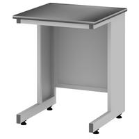 Стол лабораторный низкий 600 СЛНЖ н (Нержавеющая сталь) фото, купить в Липецке | Uliss Trade