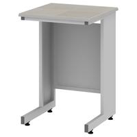 Стол лабораторный высокий 600 СЛКп в «Керамическая плитка» фото, купить в Липецке | Uliss Trade