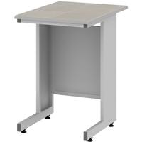 Стол пристенный высокий 600 СПКп в «Керамическая плитка» фото, купить в Липецке | Uliss Trade