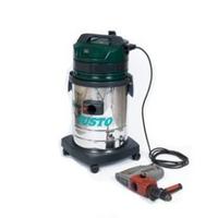 Строительный пылесос для работы с электроинструментом Delvir JUSTO фото, купить в Липецке | Uliss Trade