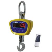Крановые весы К 1500 ВИДА «Металл 1» фото, купить в Липецке | Uliss Trade