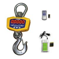 Крановые весы К 2000 ВИДА «Металл 1.1» фото, купить в Липецке | Uliss Trade