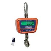 Крановые весы К 30 ВИЖА «Металл» (ip65) фото, купить в Липецке | Uliss Trade