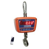 Крановые весы К 50 ВИДА «Металл» (ip65) фото, купить в Липецке | Uliss Trade
