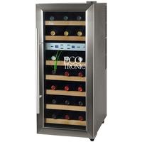 Винный шкаф Ecotronic WCM-21DE  фото, купить в Липецке | Uliss Trade