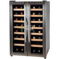 Винный шкаф Ecotronic WCM-32DE  фото, купить в Липецке | Uliss Trade