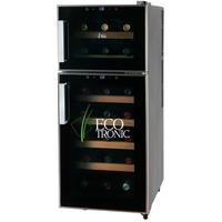 Винный шкаф Ecotronic WCM2-21DE  фото, купить в Липецке | Uliss Trade