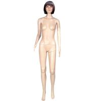 Манекен женский пластиковый F03/A02/3648 фото, купить в Липецке | Uliss Trade