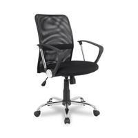Кресло для персонала RT 588 черное фото, купить в Липецке | Uliss Trade