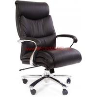 Кресло руководителя CHAIRMAN 401 фото, купить в Липецке | Uliss Trade