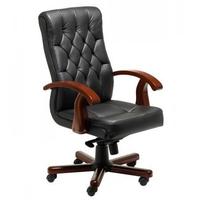 Кресло для руководителя Честер 1 фото, купить в Липецке | Uliss Trade