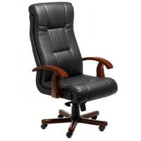 Кресло для руководителя А 027 фото, купить в Липецке | Uliss Trade